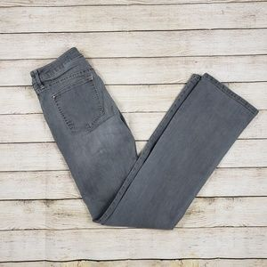 Pilcro and the letterpress slim bootcut jeans 29